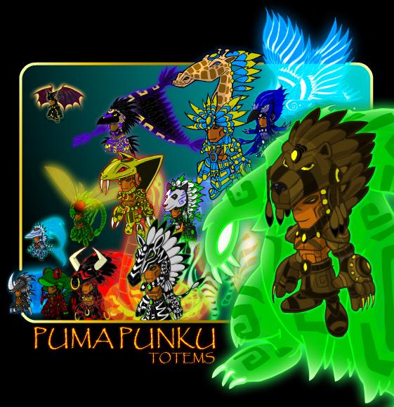 Puma Punku Poster and T-Shirt