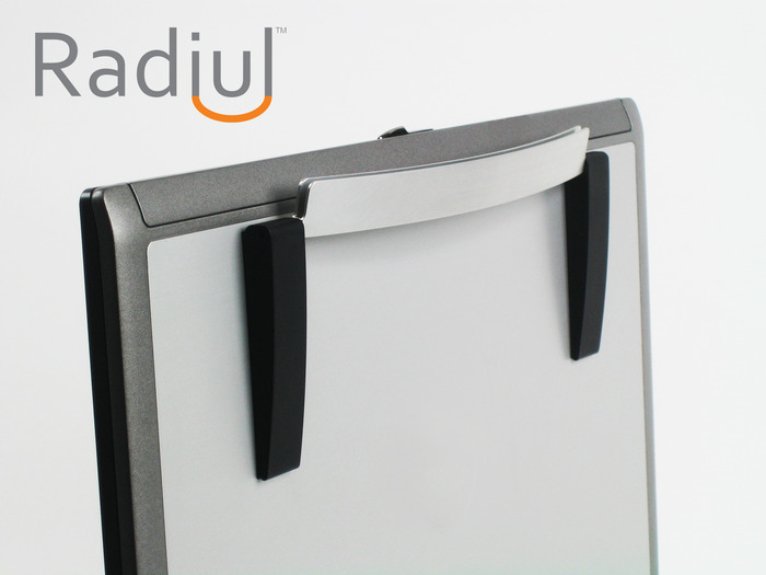 Radiul Mobile fits most laptops and netbooks too!