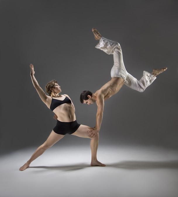 Molly Katzman and Evan Adler