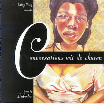 Conversations Wit de Churen '21 tracks' (audio CD). 2002