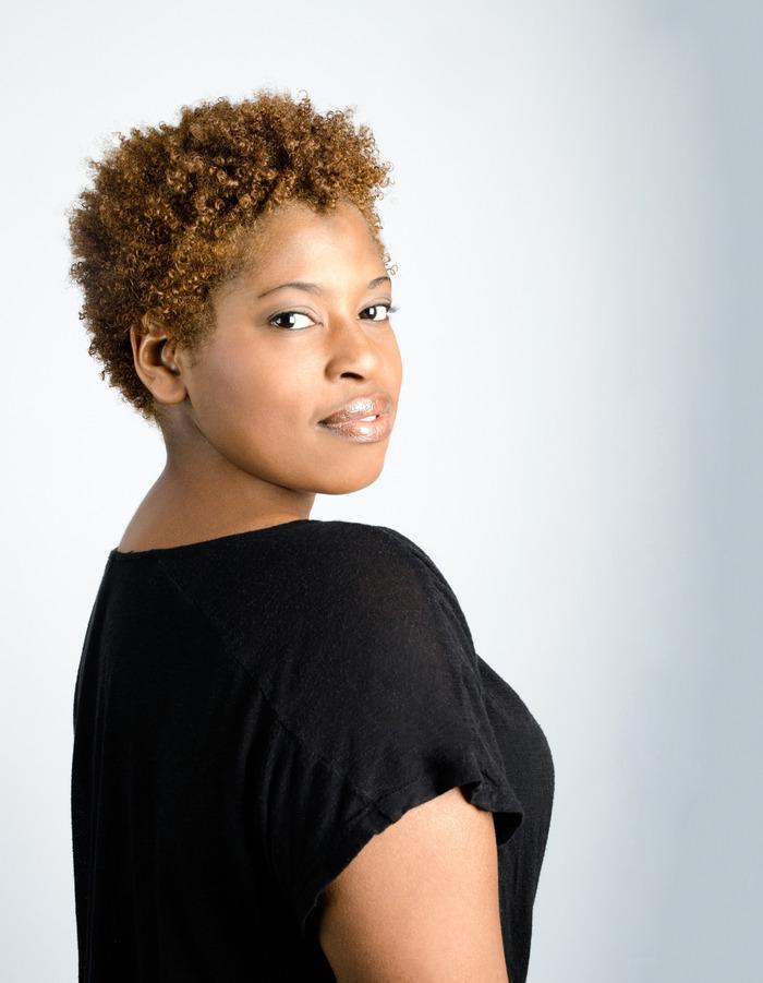 Letecia Clark - Rosetta Barnes