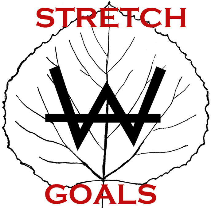 Check out out awesome Stretch Goals!
