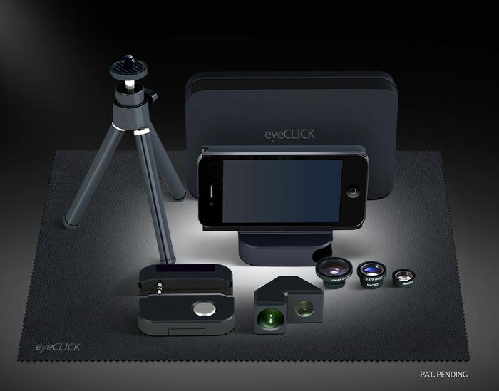 eyeCLICK HD Pro