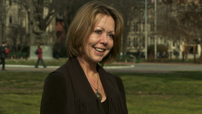 Susan Broderick | Assistant Research Professor Georgetown University