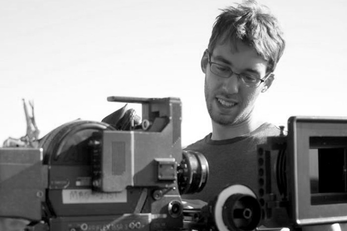 Max Siegel (Director of Photography)