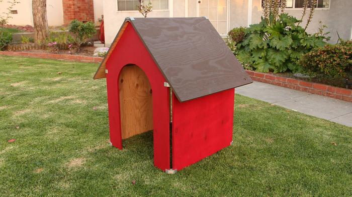 Dog house (10)