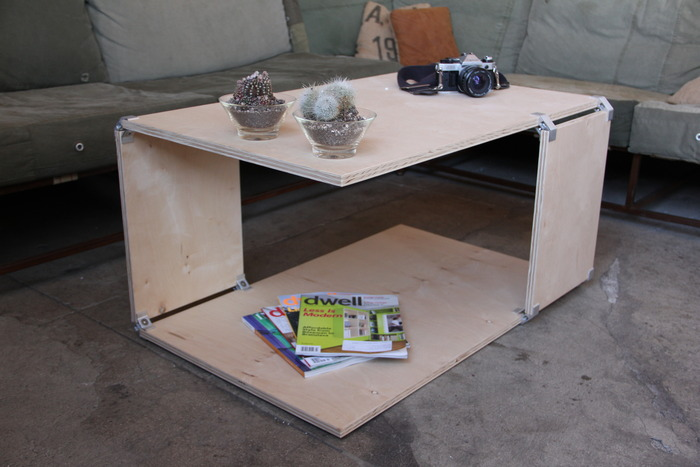 Coffee table (8)
