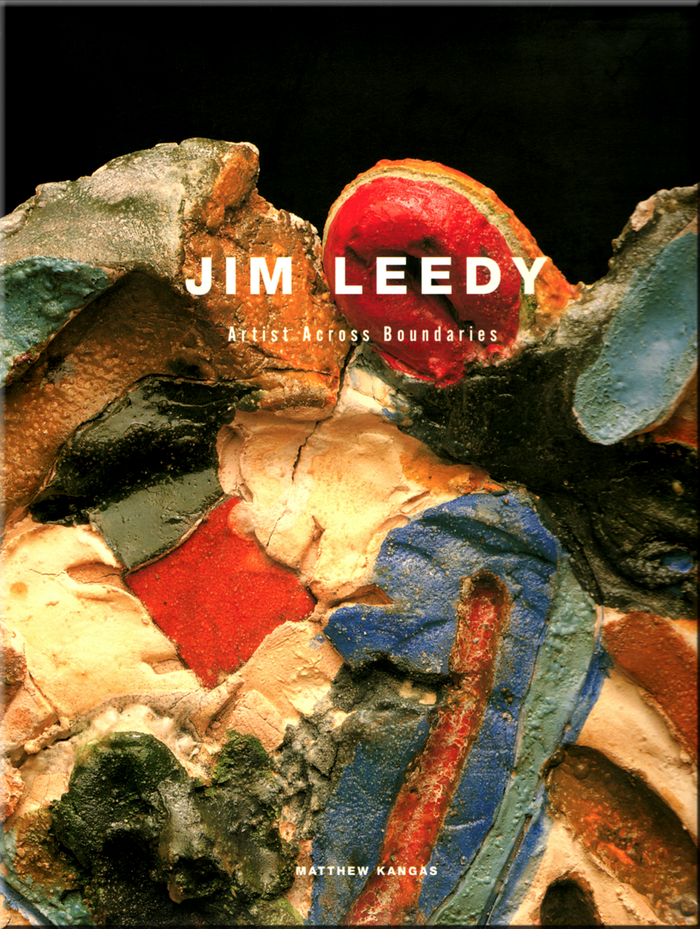 Jim Leedy: Artist Across Boundaries