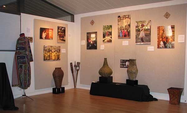 Photography Exhibition, July, 2011