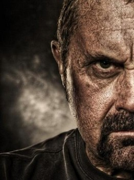 Actor, Kane Hodder