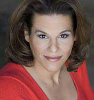 Alexandra Billings as Holland Hollis