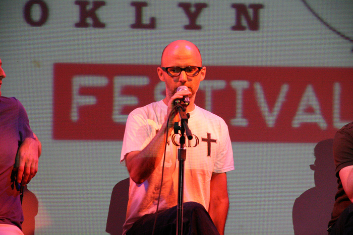 Moby, 2010