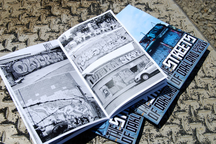 The Streets Issue #2 Zine - Incentive.