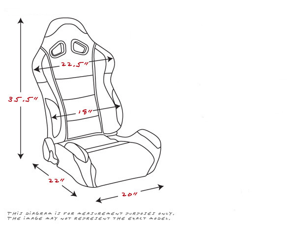 Sample Seat Sizing