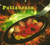 The Puttanesca CD