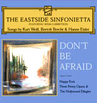 The Eastside Sinfonietta CD