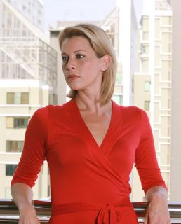 Kirsten Kosmas
