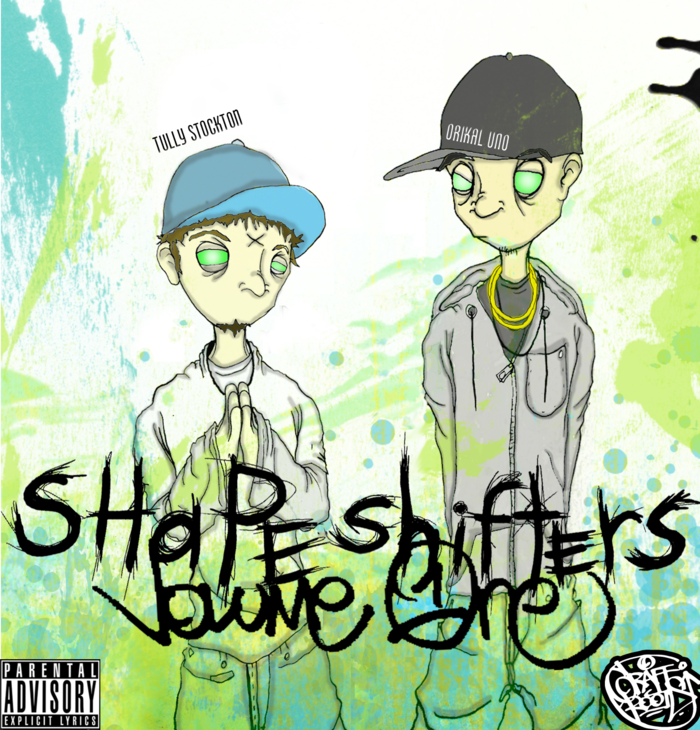 Shapeshifters Volume 1