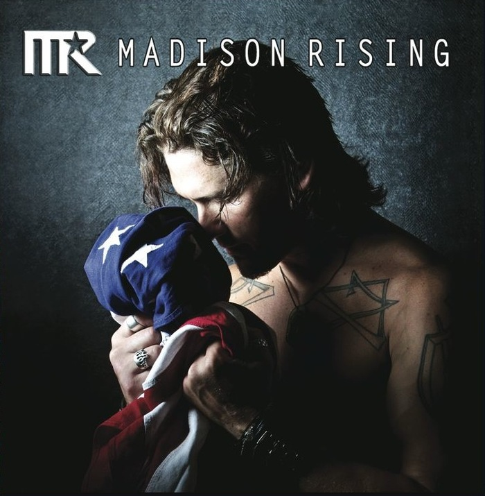 Madison Rising  The new ALBUM and American TOUR by Madison Rising fqFF7Vbv