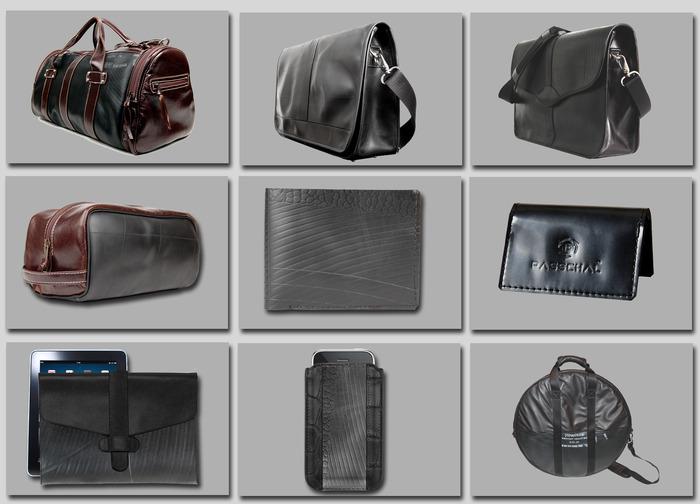 2013 Men's Travel & Tech Collection