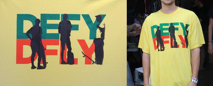 Defy Dfly 2012