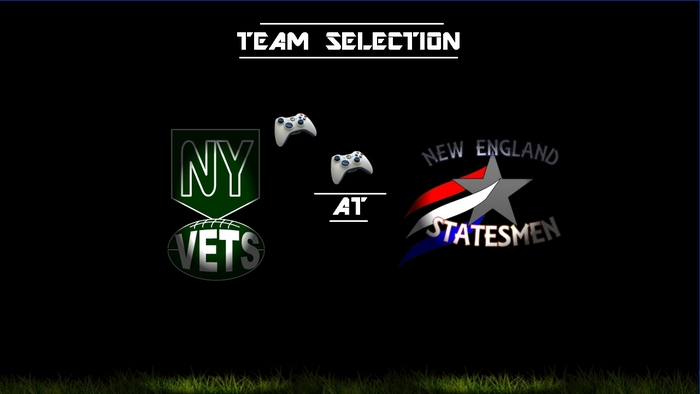 Team Selection Program Beta
