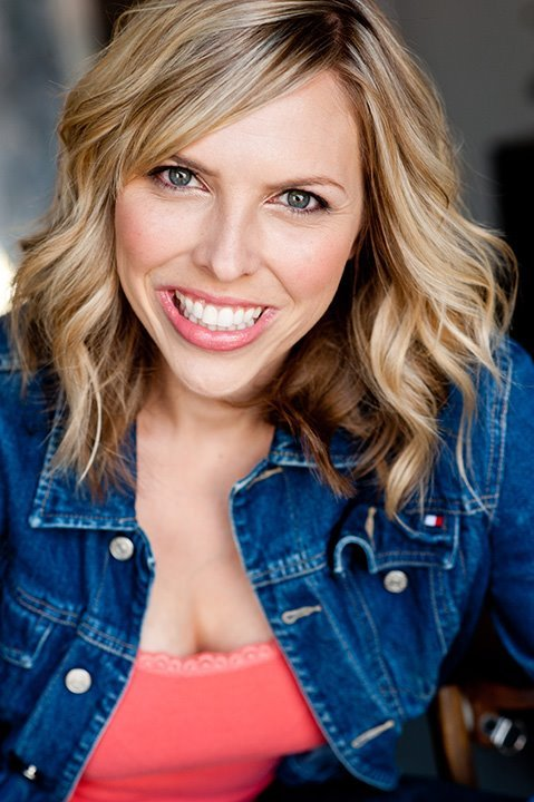 Tiffany Anne Price - Actress/Creator/Writer/Producer