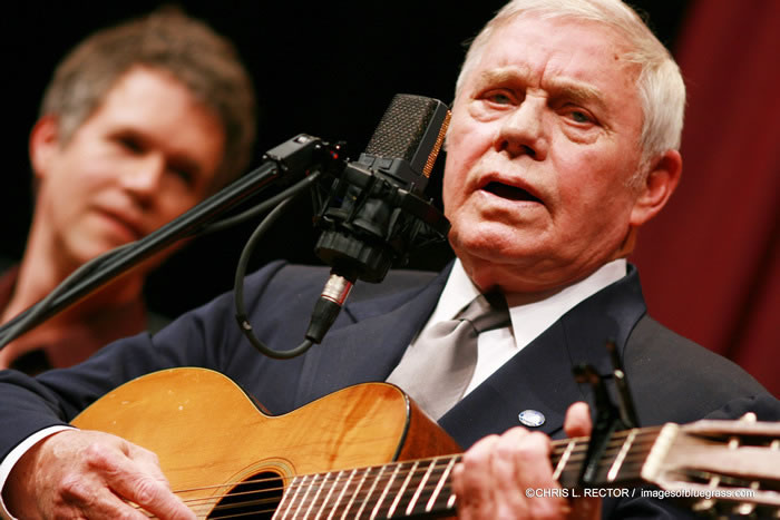 The legendary Tom T. Hall
