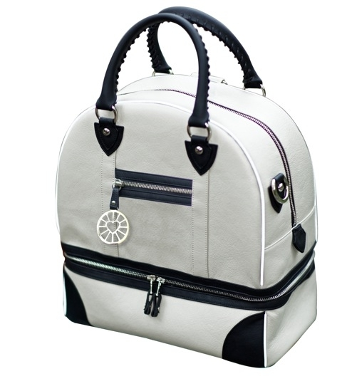 GiveLoveCycle Large CarryAll