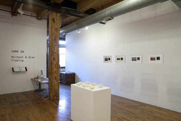 Click the image above for installation shots of the exhibition at Threewalls in Chicago.