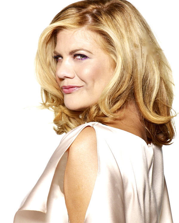 "Kristen Johnston | Actress & Author of ""Guts"""