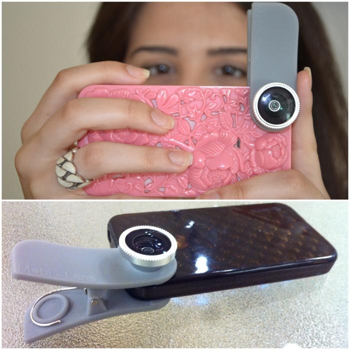 (Mobi-Lens Prototype)