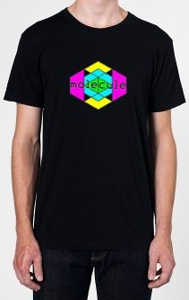 "T-Shirt Design#1: ""Hex Perception"""
