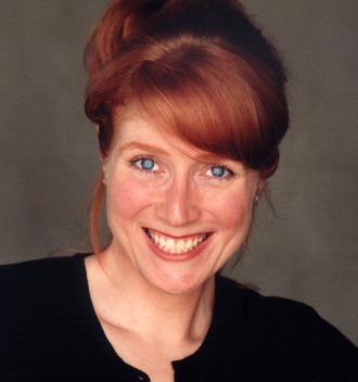 Cristina Van Valkenburg Mattey as Nina