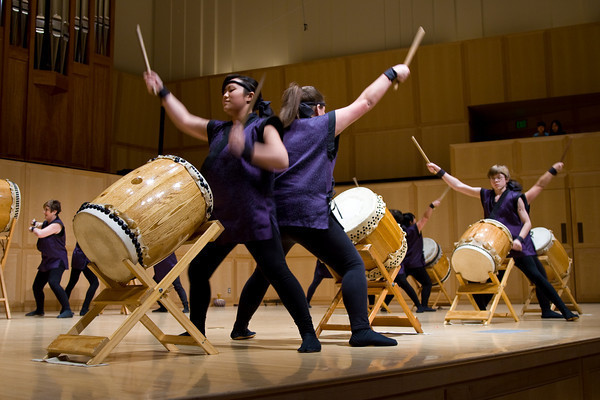 Ogden Buddhist Taiko Group