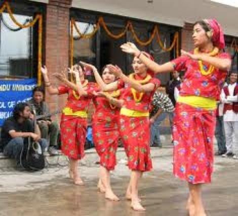 Nepali Association of Utah