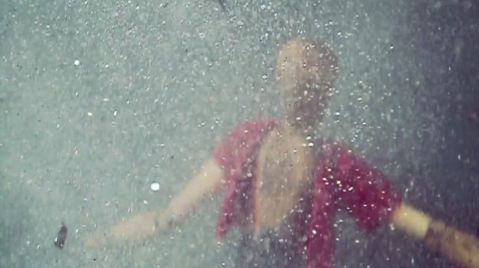 Still from video: 'A Time (Never Be Late)'