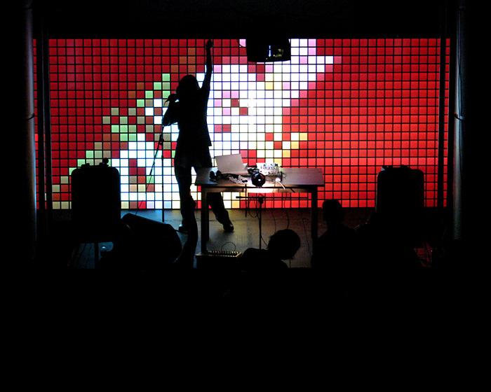 Chibi-Tech, Blip Festival 2006
