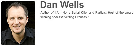 Dan Well's Website
