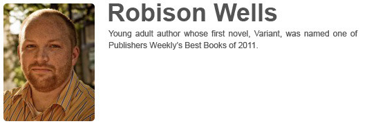 Robison Well's Website