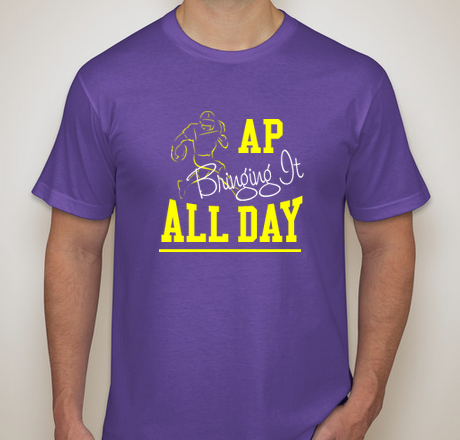 The All Day Shirt