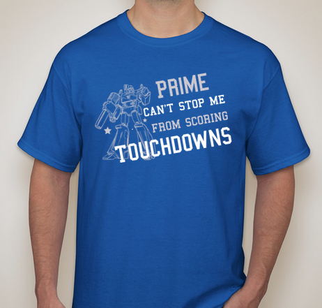 The Prime Shirt