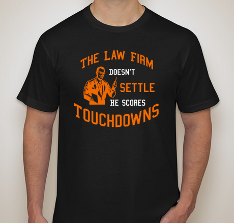 The Firm Shirt