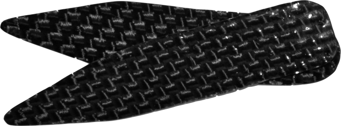 Carbon Fiber Collar Stays - exclusive to Kickstarter