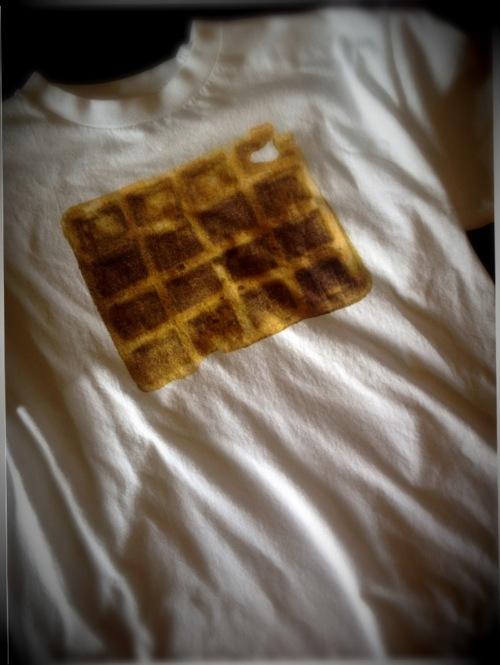 Love Waffles