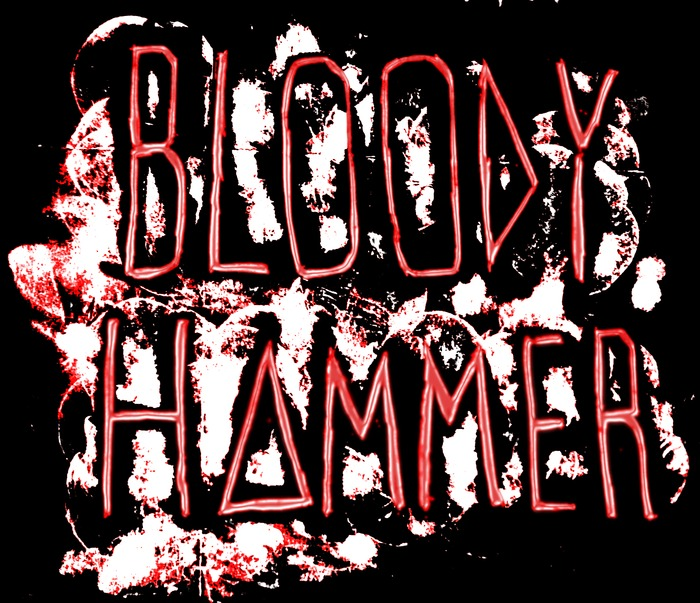 BLOODY HAMMER FILMS