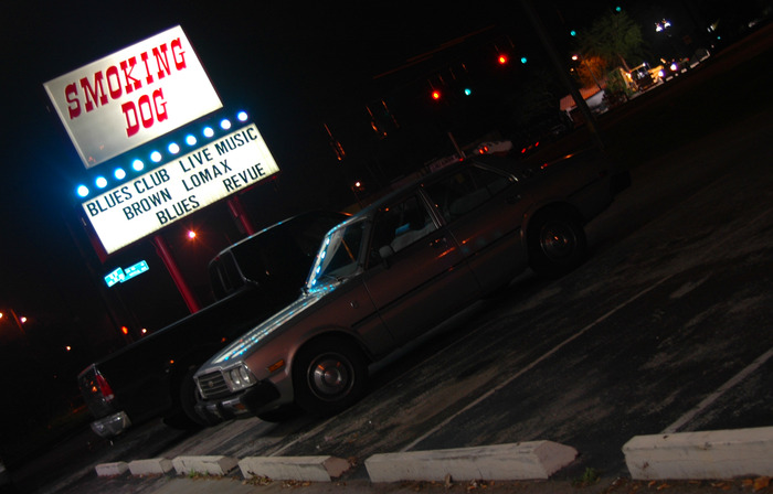 Riverview, FL - KB3 was born at the Smoking Dog in the summer of 2005 during a Shawn Brown/Willie Lomax Blues Revue performance.