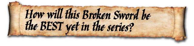 Revolution takes Broken Sword 5 to Kickstarter
