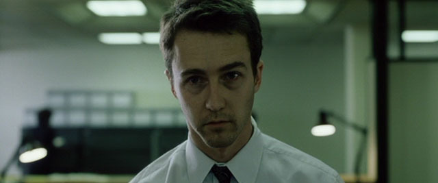Fight Club (David Fincher)