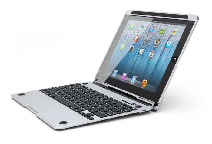 CruxSKUNK - Powerful iPad® Laptop